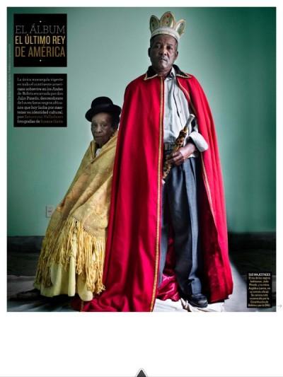 Magazine El Mundo