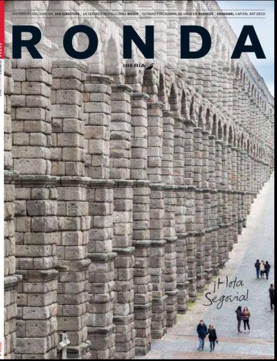 Ronda Iberia