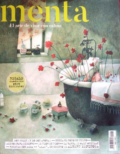 Revista Menta