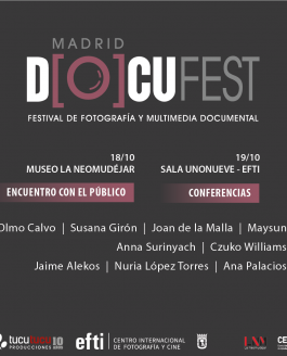 Madrid Docufest