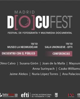 Madrid Docufest