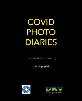 Covid Photo Diaries