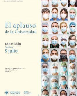 Exposición Universidad de Granada