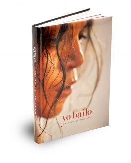 """Presentación del libro """"YO BAILO"""""""