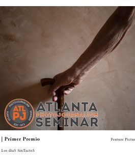 Primer premio Atlanta Photojournalism Awards