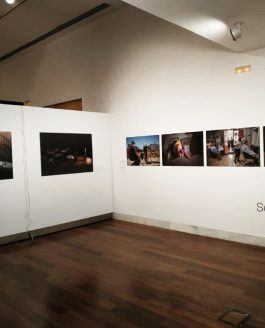 Nueva Exposición Covid Photo Diaries