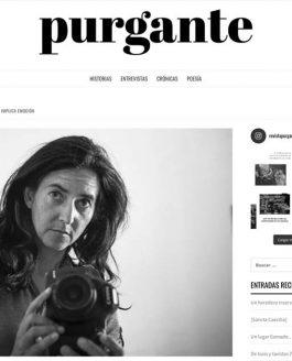Entrevista Revista Purgante