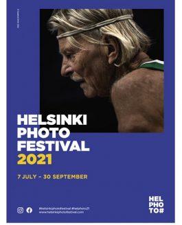 Exposición en Helsinki Photo Fest